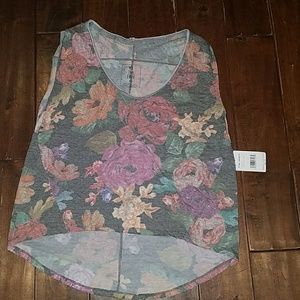 Free People XS loose top